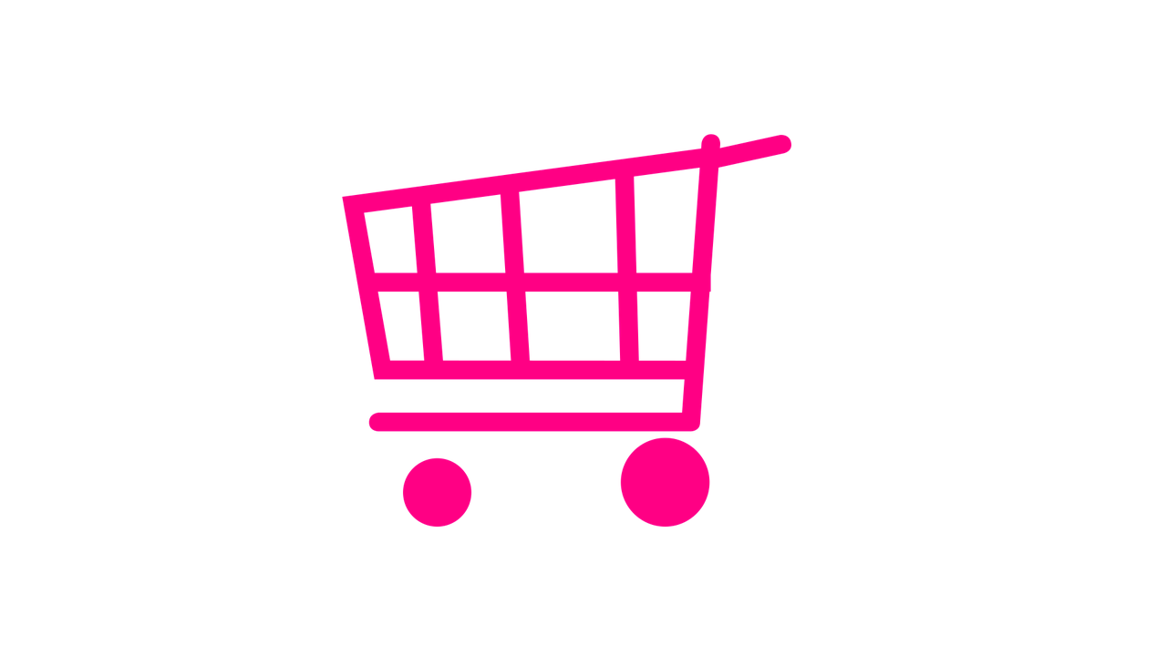 shopping-cart-1371193_1280